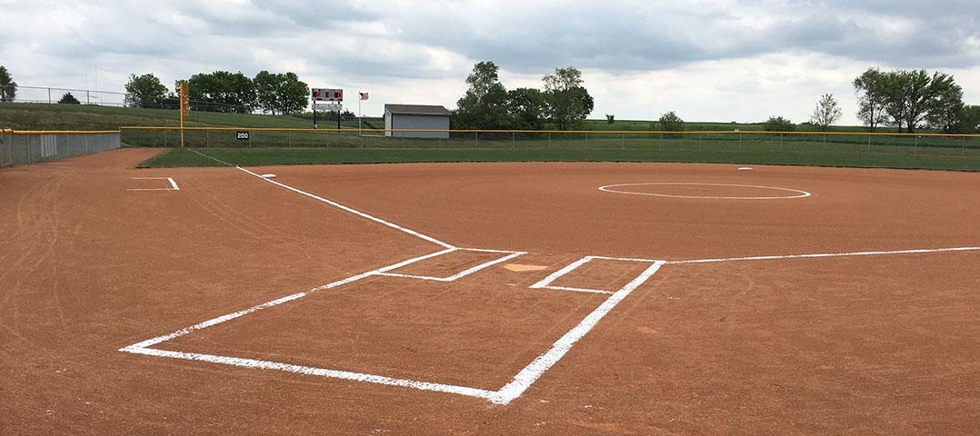 Rock Creek Softball